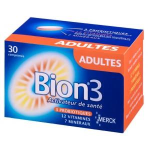 BION 3 AD CPR BT 30