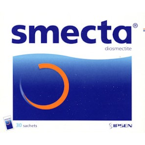 SMECTA PDR SAC 60 GM
