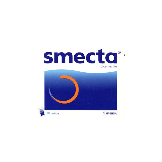 SMECTA PDR SAC 60 GM
