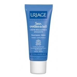 URIAGE CR CROUTE DE LAIT T40ML