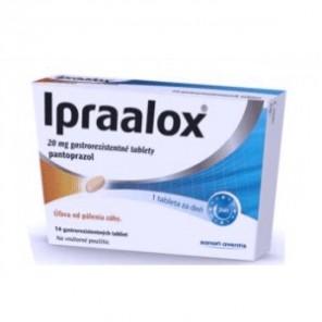 IPRAALOX 20MG CPR BT 14