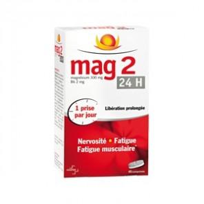 MAG2 24 H CP