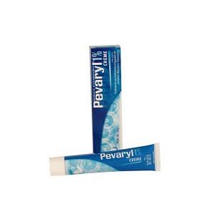 PEVARYL 1 % Crème