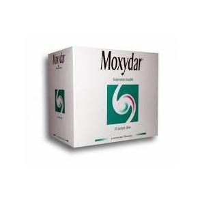 MOXYDAR Suspension buvable