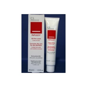 PAPULEX CR P ACNE T 40ML