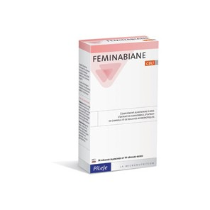 FEMINABIANE CBU 14 GELULES