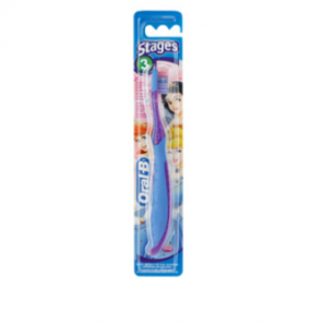 ORAL B BR DENT STAGE3 5/ 7ANS