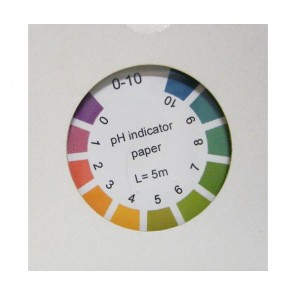 COOPER papier ph 0 a 10
