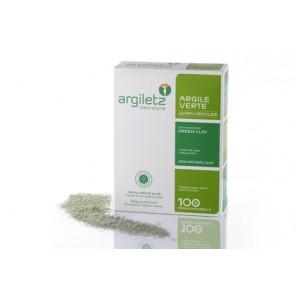 Argile verte ultra-ventilée Boîte de 300g