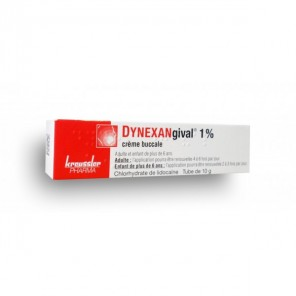 DYNEXANGIVAL CR BUCCAL T 10G