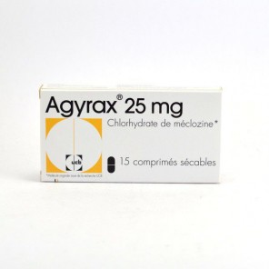 AGYRAX CPR 15