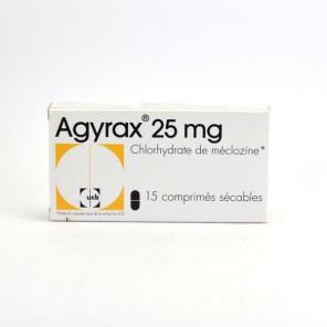 AGYRAX CPR 15