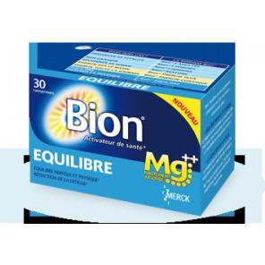 BION EQUILIBRE MG Comprimé