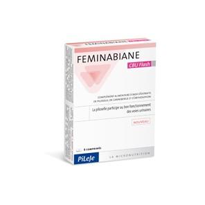 FEMINABIANE CBU FLASH CPR BT 6