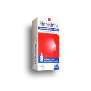 RHINEDRINE SOL NAS PULV 13ML