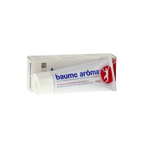 AROMA BAUME CR T 50G