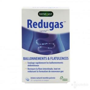 BENEGAST REDUGAS CPR BT 20