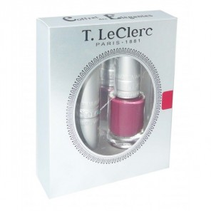 T LECLERC COFFRET ROSE GOURMANDE