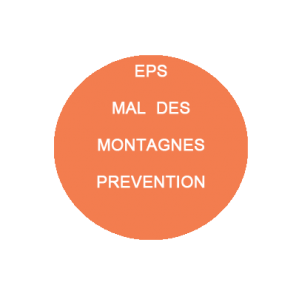 EPS MAL DES MONTAGNES PREVENTION 150 ML