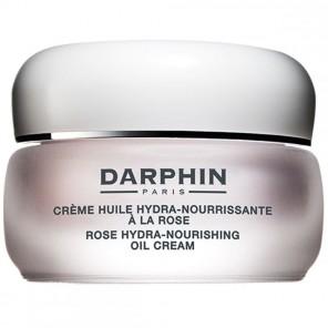 darphin- crème huile à la rose 50ml