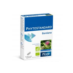 Phytostandard bardane