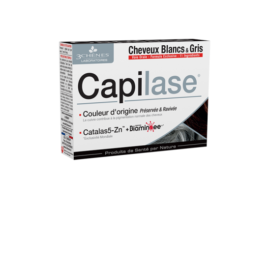 Capilase