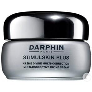 darphin- stimulskin plus crème peau normal à sèche 50ml