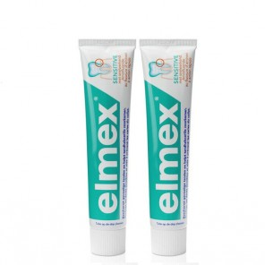 Elmex dentifrice sensitive duo 50ml
