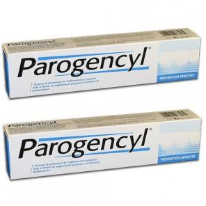 Parogencyl prévention gencives duo 75ml