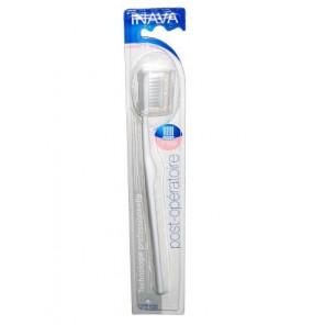 Inava brosse à dents 7/100 post-opératoire
