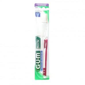 Gum microtip sensitive brosse à dents 15/100 n° 475